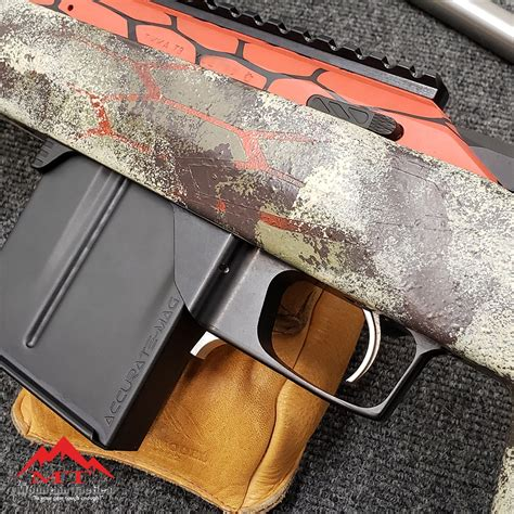 Mountain Tactical Company Home Of Tikka Accessories