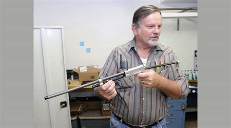 Mountain View Pack Rifle Review