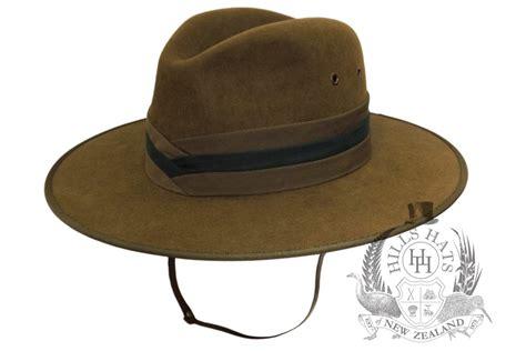 Mounted Rifles Hat