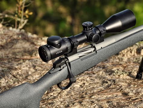 Mountian Rifle Review