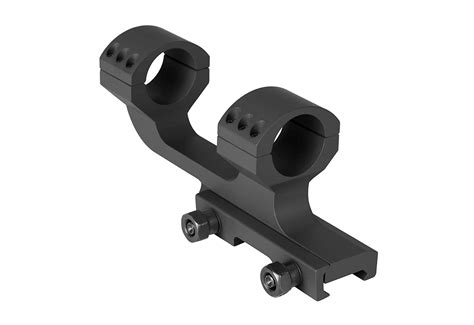 Ruger Mounting A Scope On A Ruger Ar 556.