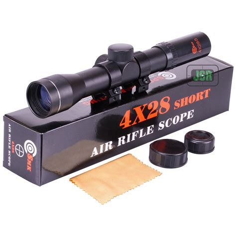 Rifle-Scopes Mounting Scope Air Rifle.