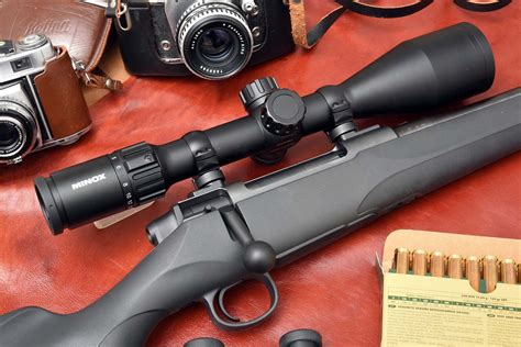 Mouser 308 Hunting Rifle