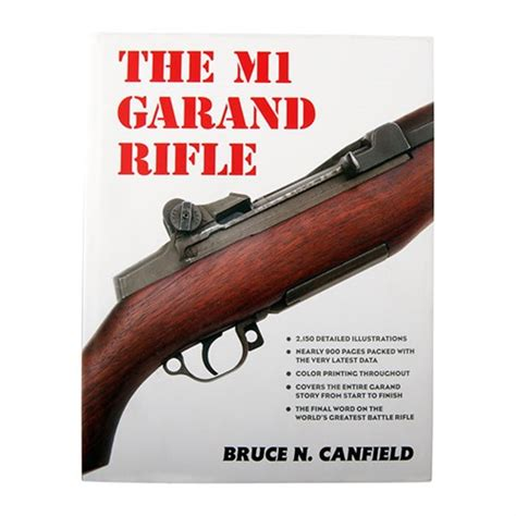 Mowbray Publishing The M1 Garand Rifle