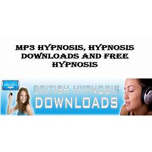 Mp3 hypnosis, hypnosis downloads and free hypnosis promo code
