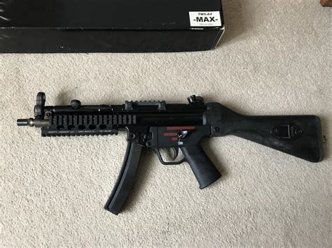 Mp5 A4 For Sale
