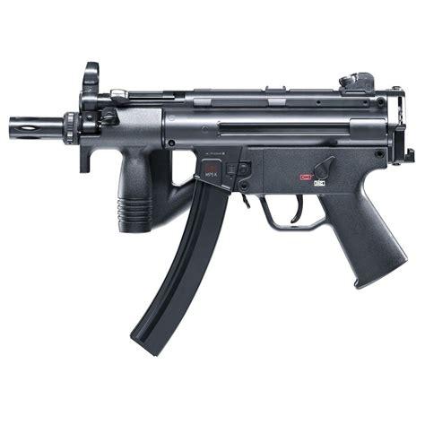 Mp5 Bb Machine Guns