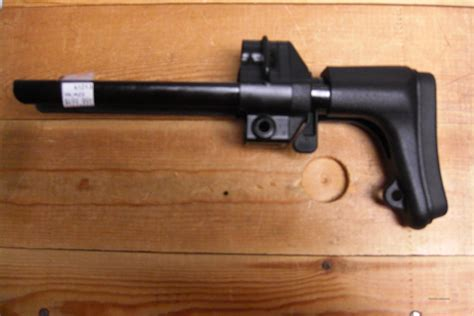 Mp5 Collapsible Stock For Sale