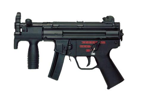 Mp5 Compact