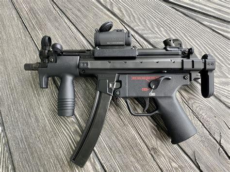 Mp5 Compact Gunbroker