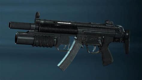 Mp5 Css L4d2