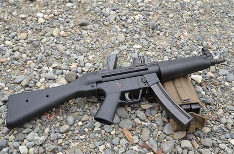 Mp5 Imdb Guns