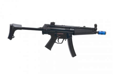 Mp5 New Jersey