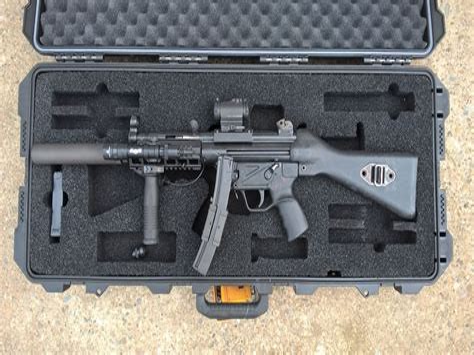 Mp5 Pistol Grip Airsoft