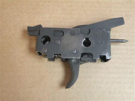Mp5 Registered Trigger Pack
