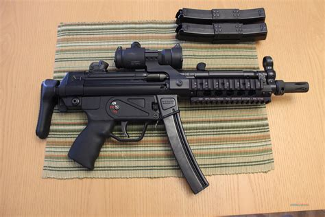 Mp5 Rifle For Sale