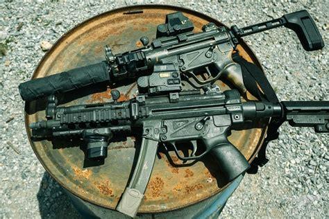 Mp5 Sd Custom