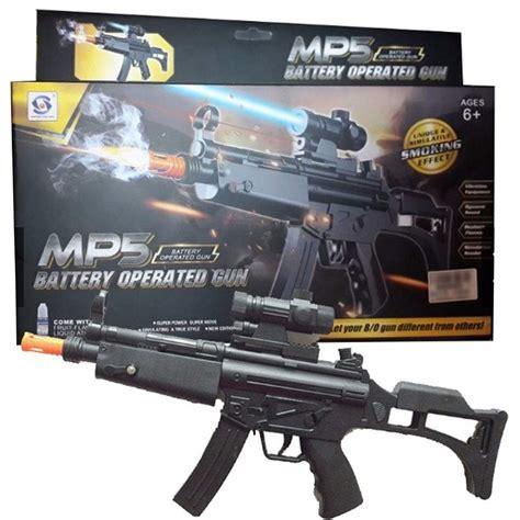 Mp5 Toy Gun Amazon