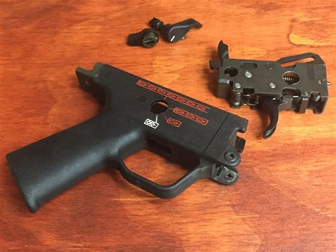 Mp5 Trigger Group For Sale