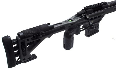 Mpa 6 5ba Creedmoor Bolt Action Competition Rifle