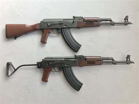 Mpikm Assault Rifle