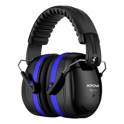Mpow Safety Ear Muffs