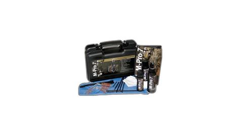 Mpro 7 Tactical Cleaning Kit 4 6 Star Rating Free