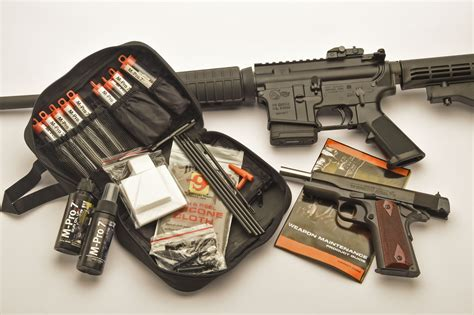Mpro 7 Tactical Cleaning Kit Ebay