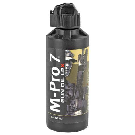 Mpro7 Gun Oil Lpx
