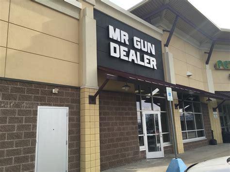 Mr Gun Dealer