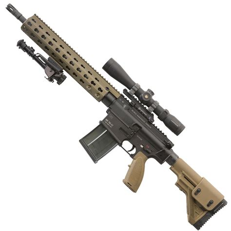 Mr762a1 Long Rifle Package Price