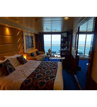 Msc Fantasia Yacht Club Cabin Plan