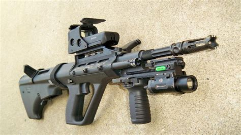 Msg 5 Best Assault Rifle