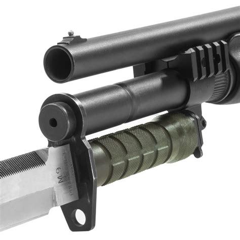 MSHBAYREM Remington 870 Shotgun Bayonet Lug Mount Kit With
