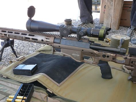 Msr Sniper Rifle Review