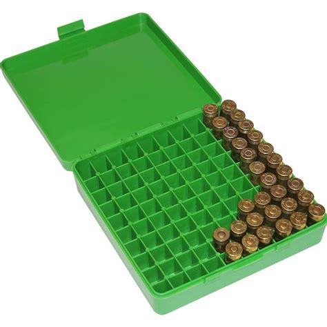 Mtm Ammo Box 45 Acp