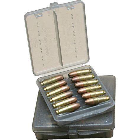 Mtm Casegard Ammo Wallets Both Handgun Rifle