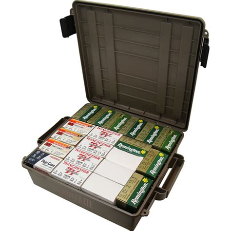 Mtm Molded Products Ammo Crates