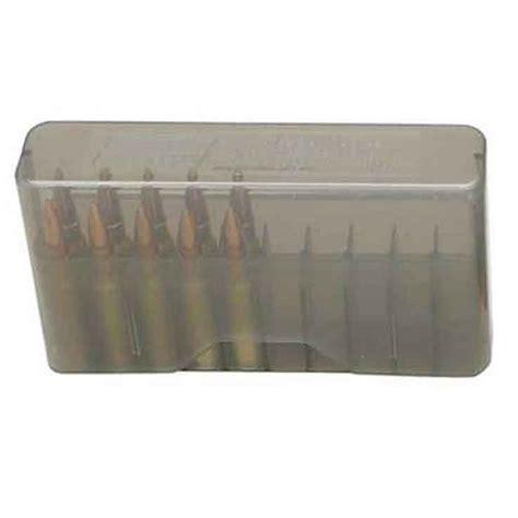 Mtm Rifle Ammo Box 20rd Sportsman S Warehouse