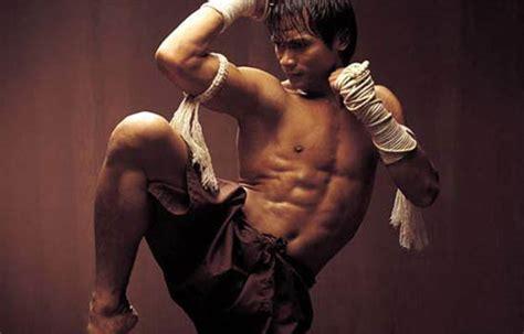 Muay Thai Self Defense Videos