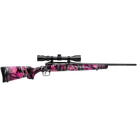 Rifle-Scopes Muddy Girl Rifle Scope.