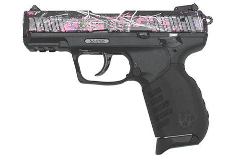 Muddy Girl Ruger Sr22