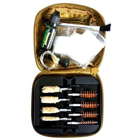 Multi Caliber Cleaning Kit