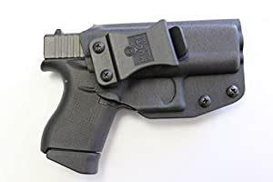 Multi Holsters Elite Glock 43 Iwb