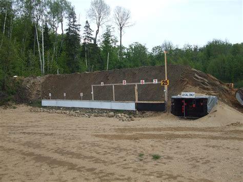 Multi Lakes Rifle Range
