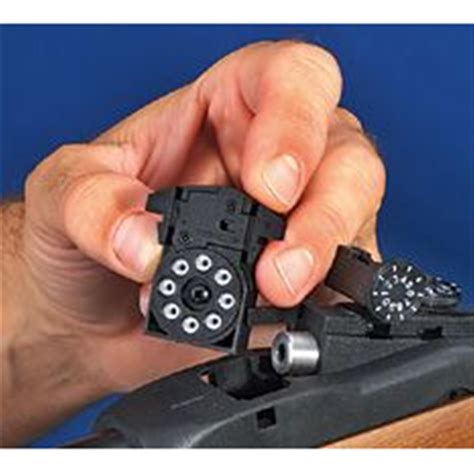 Multi Shot Air Rifle