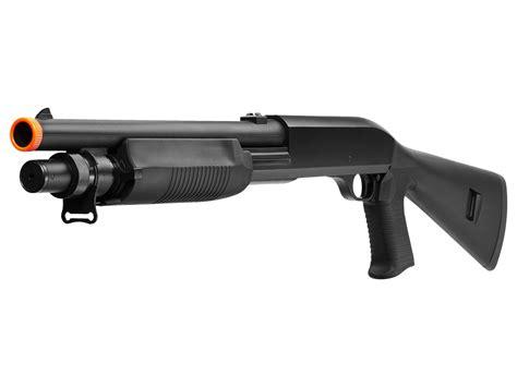 Multi Shot Combat Tactical Shotgun