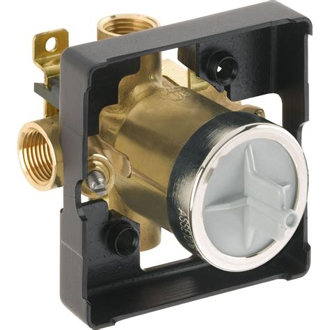 MultiChoice®Universal Tub and Shower Valve Body