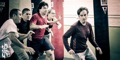 Multiple Attackers Self Defense