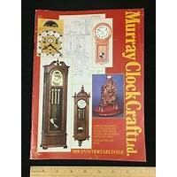 Murray clock craft reviews
